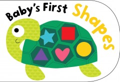 Baby's First Shapes