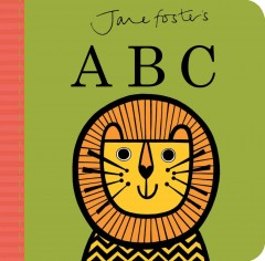 Jane Foster's ABCs