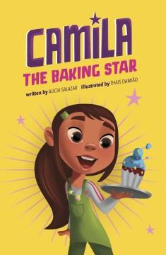 Camila the Baking Star