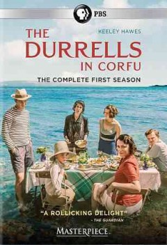 The Durrells in Corfu (Season 1)
