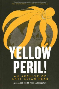 Yellow Peril!