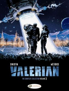 Valerian (Volume 3): The Complete Collection