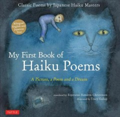 My First Book of Haiku Poems