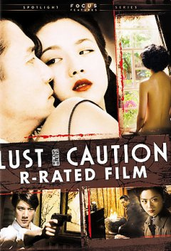 Lust, caution / Haishang Films in association with Focus Features and River Road Entertainment and Sil -Metropole Organisation and Shanghai Film Group Corporation ; produced by Bill Kong, Ang Lee, James Schamus ; story by Eileen Chang ; screenplay by Wang Hui-Ling, James Schamus ; directed by Ang Lee.
