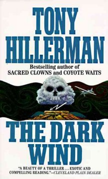 The dark wind / Tony Hillerman.