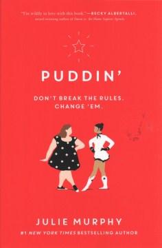Puddin', , book cover