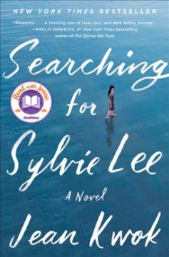 Searching for Sylvie Lee	Jean Kwok