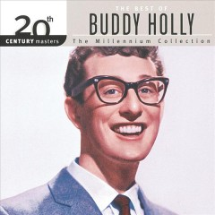 Buddy Holly. by Rock music.