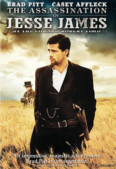The assassination of Jesse James by the coward Robert Ford [videorecording] by Warner Bros. Pictures ; Jesse Films, Inc. ; Scott Free Productions ; Plan B Entertainment ; Alberta Film Entertainment ; Virtual Studios ; produced by Jules Daly, Dede Gardner, Brad Pitt, Ridley Scott, David Valdes ; screenplay by Andrew Dominik ; directed by Andrew Dominik.
