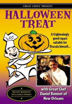 A Halloween Treat