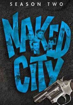 Naked city. Season two.
