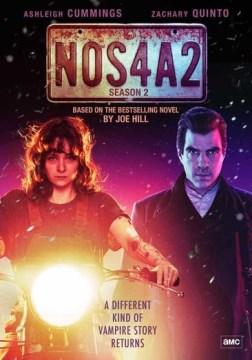 Nos4A2 - Season 2