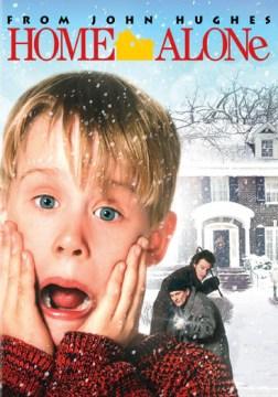 Home alone / Twentieth Century Fox ; producer, John Hughes ; writer, John Hughes ; director, Chris Columbus.