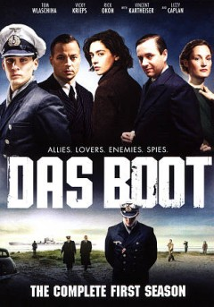Das Boot. The complete first season.