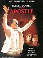 The apostle / October Films presents a Butcher