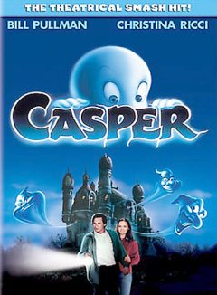 Casper [videorecording] by Universal Pictures presents an Amblin Entertainment Production in association with The Harvey Entertainment Company ; producer, Colin Wilson ; writers, Sherri Stner, Deanna Oliver ; director, Brad Silberling.