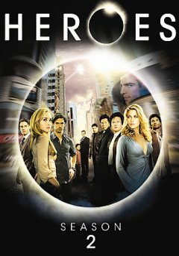 "Heroes (Television program);""Heroes. Season 2 / NBC ; created by Tim Kring ; directed by Greg Beeman ... [et al.] ; written by Tim Kring ... [et al.]."""