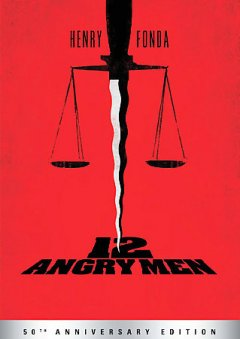 12 angry men by story and screenplay by Reginald Rose ; produced by Henry Fonda and Reginald Rose ; directed by Sidney Lumet ; Orion-Nova ; a United Artists presentation.