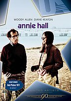 Annie Hall [videorecording] by United Artists ; a Jack Rollins-Charles H. Joffe production ; written by Woody Allen and Marshall Brickman ; produced by Charles H. Joffe ; directed by Woody Allen.