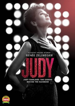 Judy : [videorecording] / director, Rupert Goold ; writers, Tom Edge, Peter Quilter ; producer, David Livingstone.