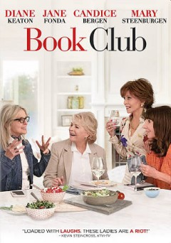 Book club : [videorecording] / directed by Bill Holderman.