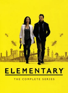 Elementary. The fifth season / Hill of Beans Productions, Inc. ; TImberman/Beverly Productions ; CBS Television Studios ; producer, Chris Leanza, Jeffrey Paul King, Melissa Owen ; produced by Patty Willett ; created by Robert Doherty.