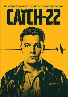 Catch-22 / Hulu presents a Hulu original series ; a Paramount Television/Anonymous Content production ; directed by Grant Heslov, Ellen Kuras, George Clooney ; teleplay by Luke Davies & David Michôd ; developed by Luke Davies & David Michôd ; produced by Barbara A. Hall, Ellen Kuras.