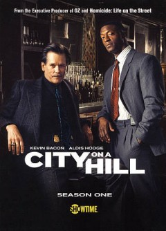 City on a hill. Season one / Showtime presents ; created by Chuck MacLean.