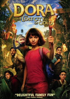 Dora and the lost city of gold by Paramount Pictures, Paramount Players and Nickelodeon Movies present in association with Walden Media and MRC ; produced by Kristin Burr ; screenplay by Nicholas Stoller and Matthew Robinson ; directed by James Bobin.