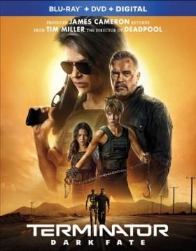 Terminator. Dark Fate
