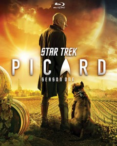 Star trek. Picard. Season one / CBS Television Studios, Roddenberry Entertainment, Secret Hideout ; teleplays, Akiva Goldsman, James Duff, Michael Chabon, Kirsten Beyer, Nick Zayas [and others] ; directed by Hanelle M. Culpepper, Jonathan Frakes, Maja Vrvilo, Doug Aarniokoski, Akiva Goldsman.