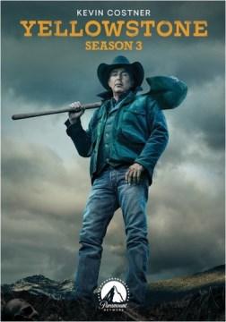 Yellowstone ; Season 3 : [videorecording] / Paramount Home Entertainment.