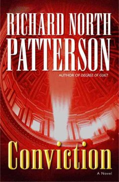 Conviction / Richard North Patterson.