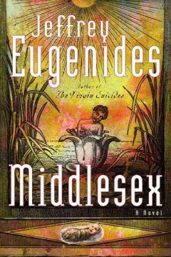 Middlesex / Jeffrey Eugenides