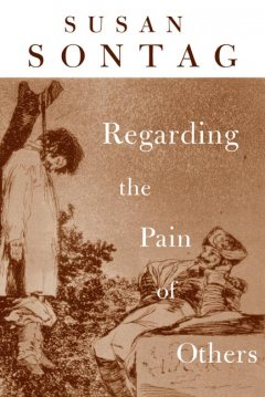 Regarding the Pain of Others, book cover
