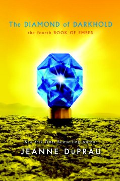 The diamond of Darkhold / Jeanne DuPrau.
