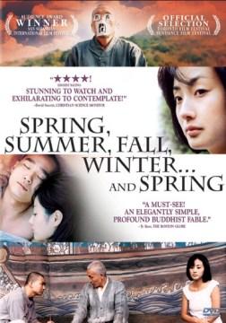 Spring, Summer..