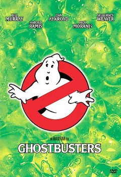 Ghostbusters [videorecording] by Columbia Pictures presents an Ivan Reitman film ; a Black Rhino/Brillstein production ; produced by Ivan Reitman ; written by Dan Aykroyd and Harold Ramis ; directed by Ivan Reitman.