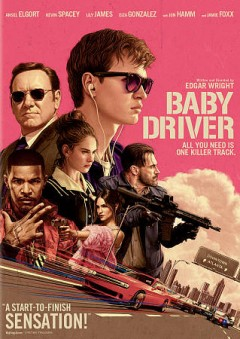 Baby driver [videorecording] by Tristar Pictures and MRC present ; a Working Title/Big Talk Pictures production ; a film by Edgar Wright ; produced by Nira Park, Tim Bevan, Eric Fellner ; written and directed by Edgar Wright.