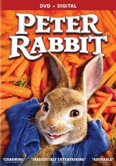 Peter Rabbit by Columbia Pictures and Sony Pictures Animation present ; in association with 2.0 Entertainment ; an Animal Logic Entertainment/Olive Bridge Entertainment production ; produced by Will Gluck, Zareh Nalbandian ; screen story and screenplay by Rob Lieber and Will Gluck ; directed by Will Gluck.