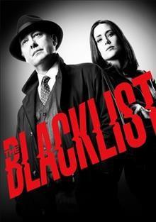 Blacklist - Season 7