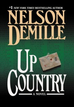 Up country a novel Nelson DeMille.
