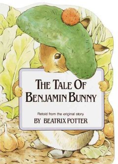 The tale of Benjamin Bunny / retold from the original story by Beatrix Potter.