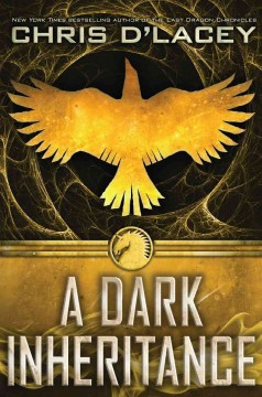 A dark inheritance / Chris D