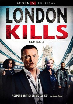 Line of duty. Series 5 / a World production for BBC ; in association with Kew Media Group and Northern Ireland Screen ; writer, Jed Mercurio ; producer, Ken Horn ; directors, John Strickland, Susan Tully.
