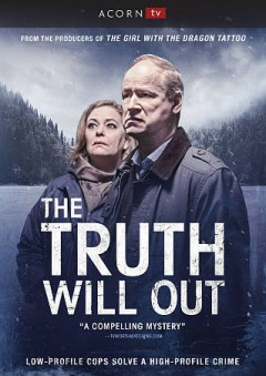 The truth will out. Series 1 / Yellow Bird, Discovery Networks, Viaplay & Nordisk Film present ; producer, Søren Stærmose ; directors, Kjell-Åke Andersson & Lisa Farzaneh ; writers, Aron Levander & Hans Jörnlind.