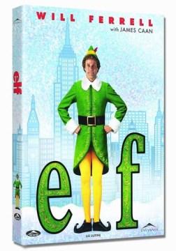 Elf / New Line Cinema presents ; Guy Walks into a Bar production ; a film by John Favreau ; produced Jon Berg, Todd Komarnicki, Shauna Robertson ; written by David Berenbaum ; directed by Jon Favreau.
