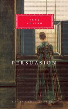 Persuasion / Jane Austen ; with an introduction by Judith Terry.