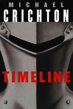 Timeline Michael Crichton.