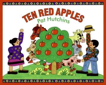 Ten red apples / Pat Hutchins